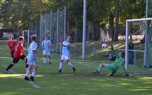 Germania Halberstadt C 11:2 VfL Halle 96 C