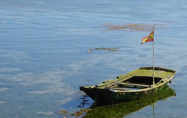 España en marea baja