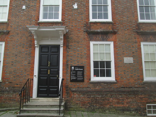 Lamb House, Rye, East Sussex
