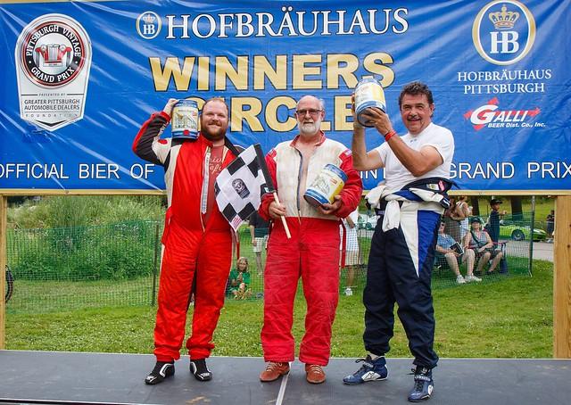 2019 PVGP Hofbräuhaus Winners Circle