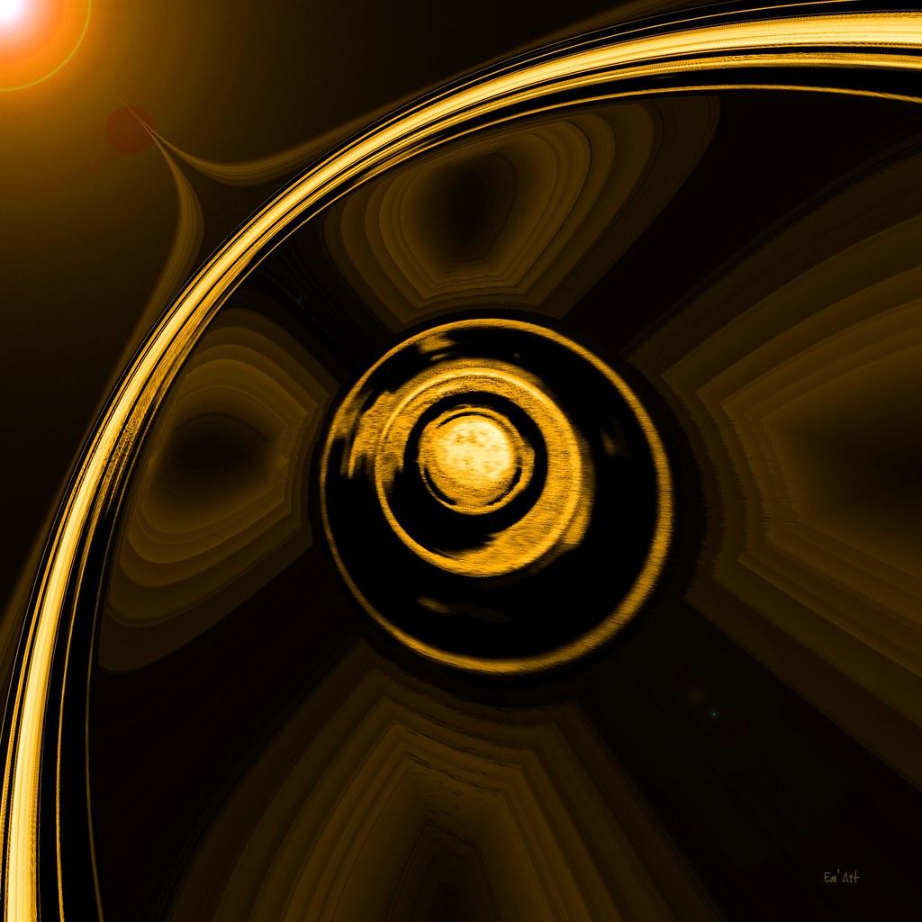 Interstellar Gold Trip