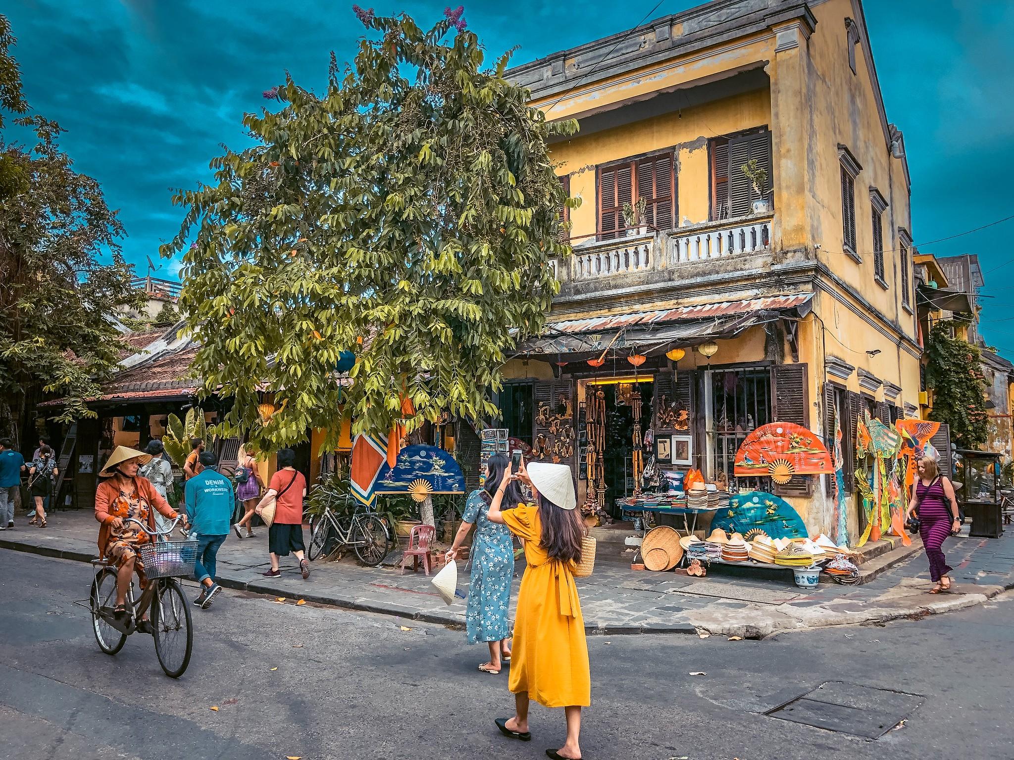 Ancient Town | 10 Days in Vietnam