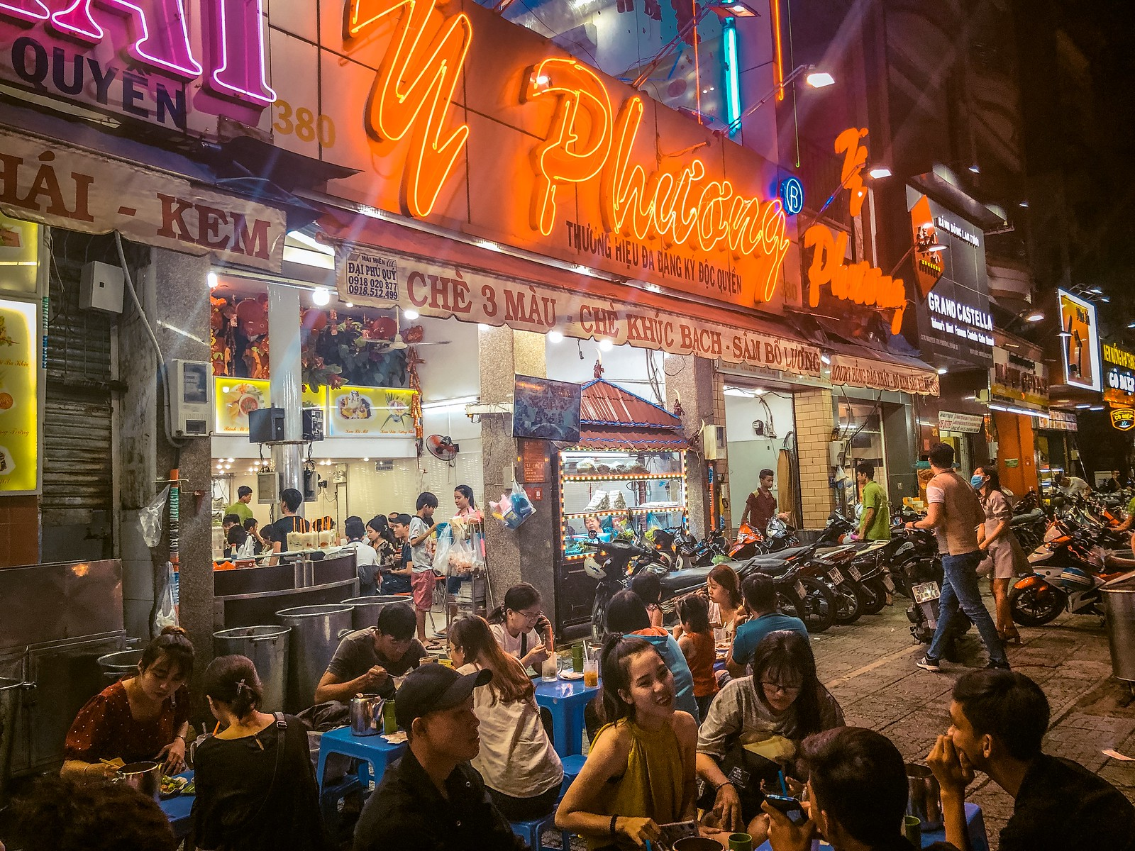 Saigon Food Tours | 10 days in Vietnam