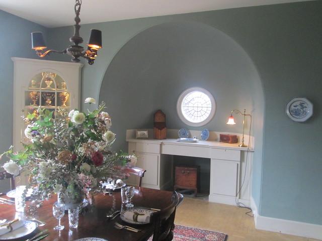 Rye, Lamb House, Henry James,