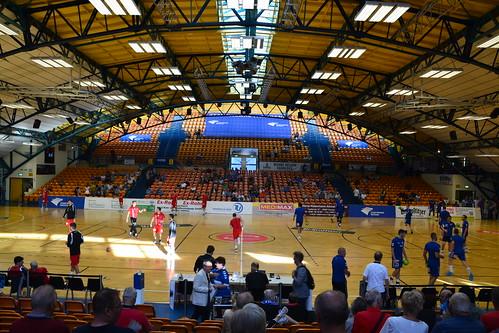 Dessau-Rosslauer HV 36:24 1.VfL Potsdam