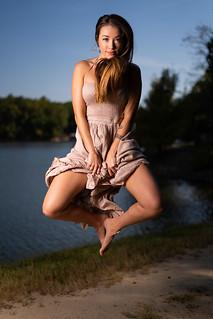 Lauren - Bewitched
