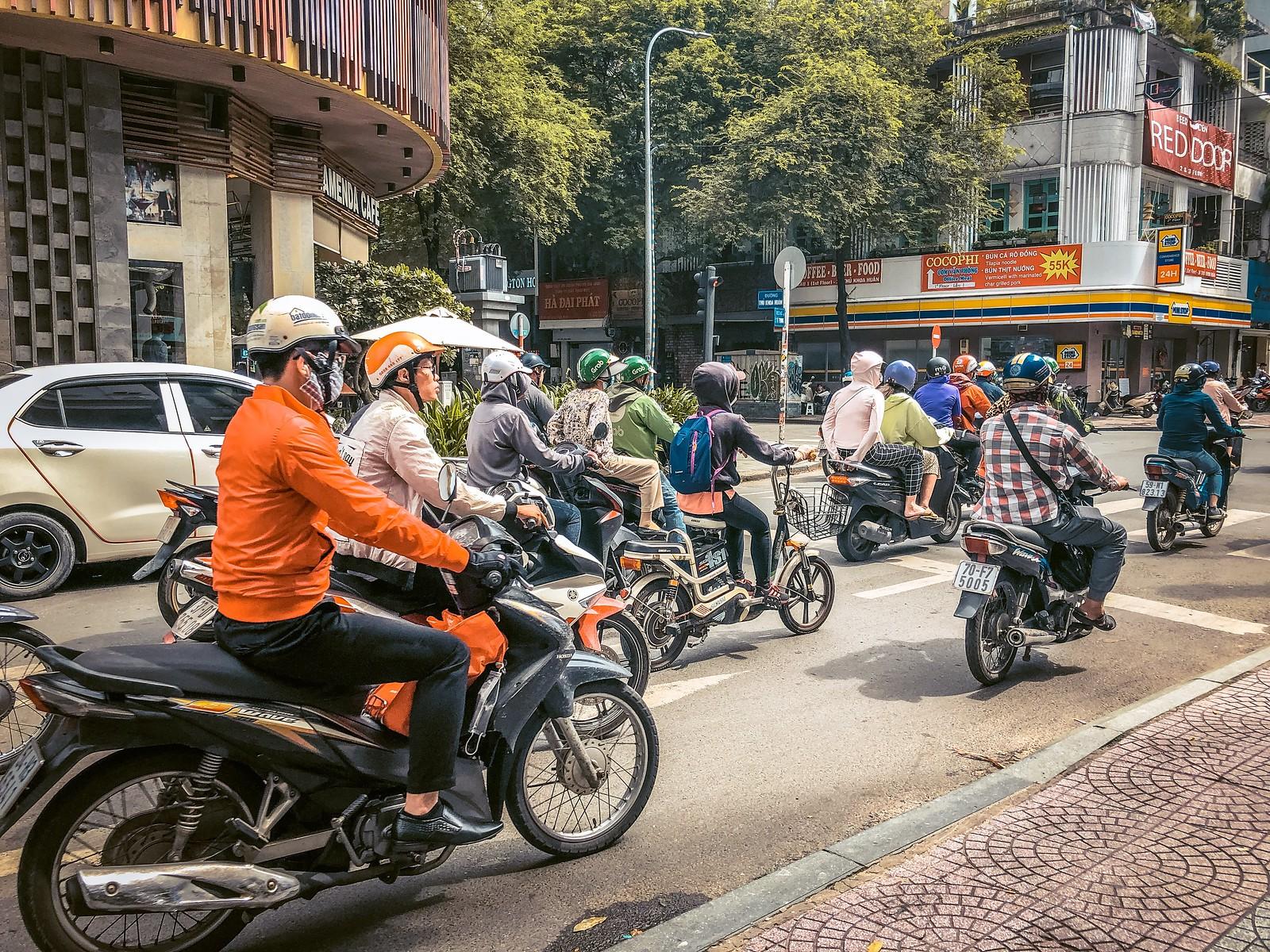 How to get around Vietnam for 10 Days