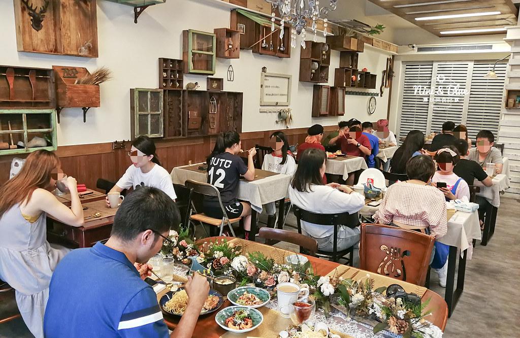 村口微光 一中逢甲menu菜單蛤蠣34