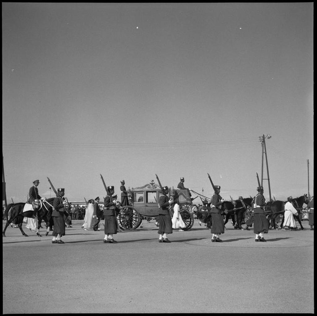La Garde Royale Marocaine / Moroccan Royal Guard - Page 11 48791320536_16fa95295d_o