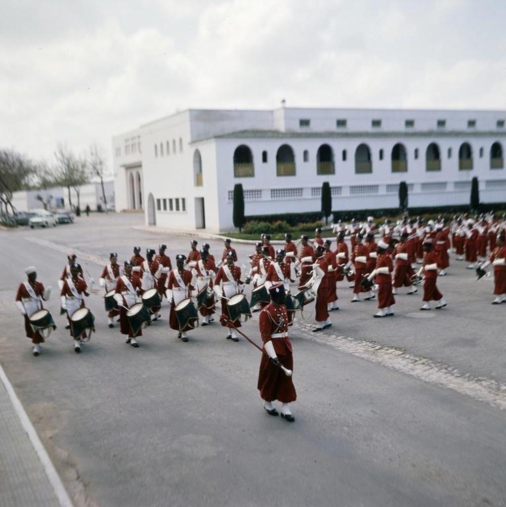 La Garde Royale Marocaine / Moroccan Royal Guard - Page 11 48791320611_d89d99c21f_o