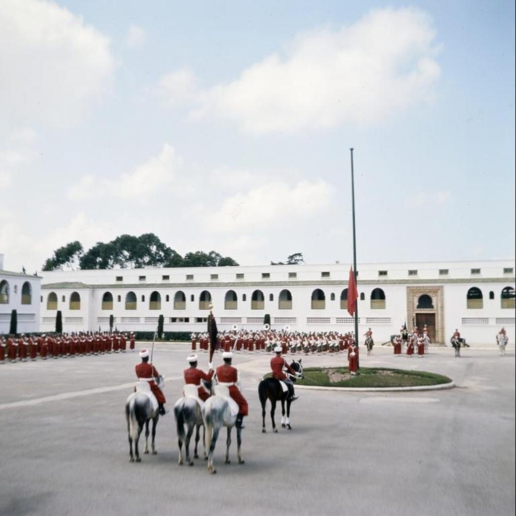 La Garde Royale Marocaine / Moroccan Royal Guard - Page 11 48791463187_4aa7d21fc5_o