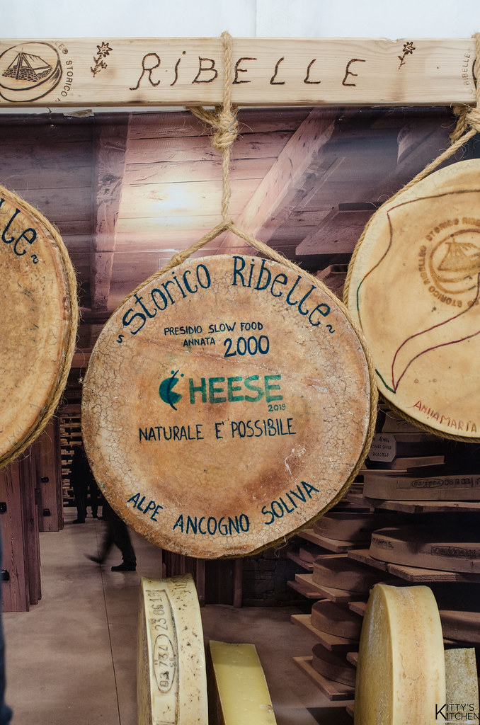 Di Cheese 2019 e di Storico Ribelle