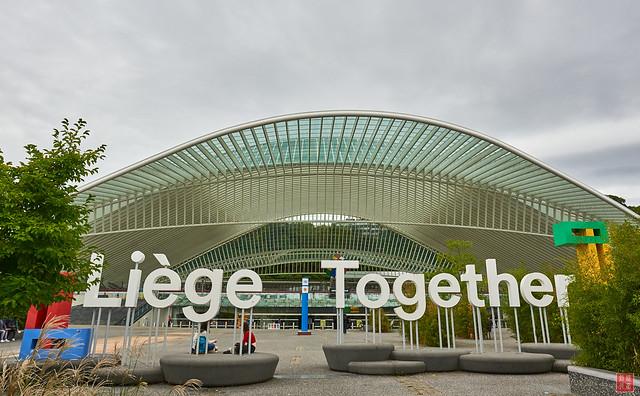 2019 Liège Together