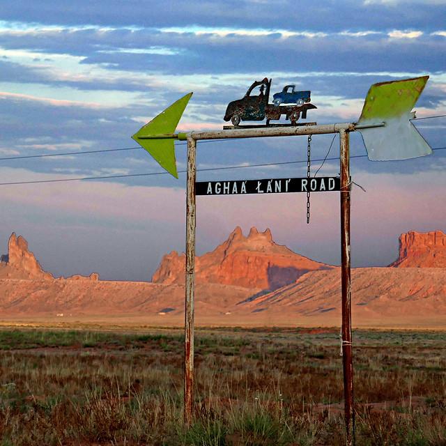 Kayenta, Arizona, USA