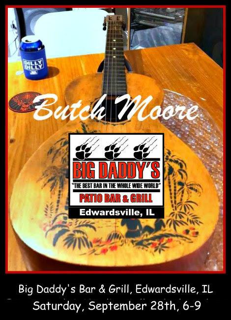 Butch Moore 9-28-19