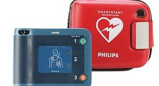 defibrillatore cassano