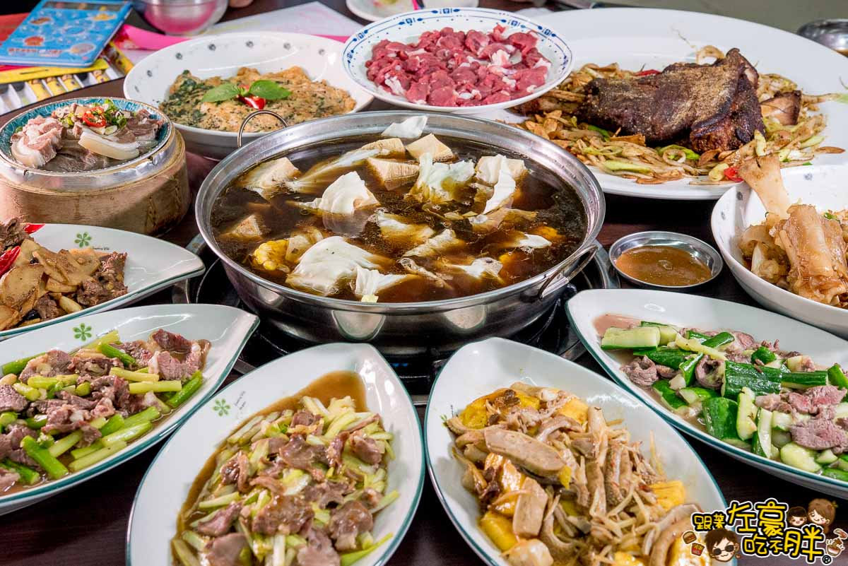 羊一哥羊肉料理(大寮)-3
