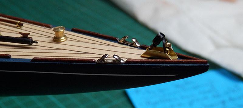 Endeavour 1934 - yacht J-class - 1:80 Amati - Page 2 48791978313_3d977ca978_c