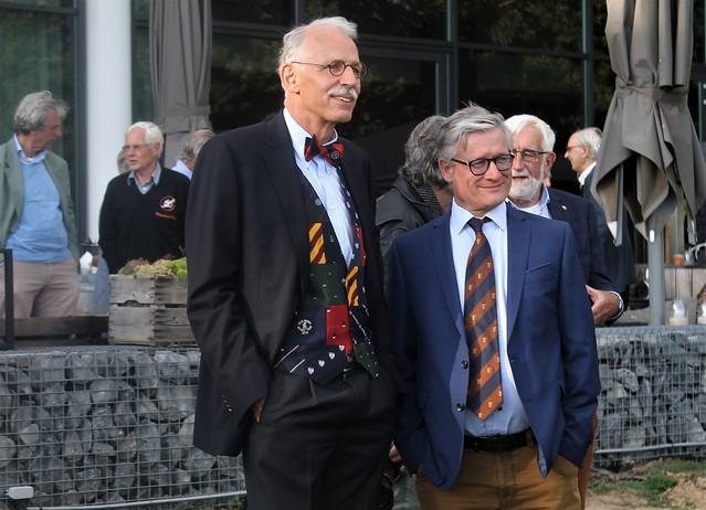2019-09-19 Lustrum Wageningen