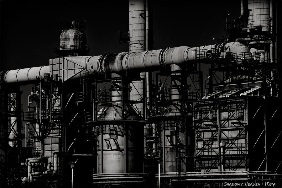 Refinery...II