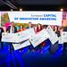 2019 - European Capital of Innovation award ceremony