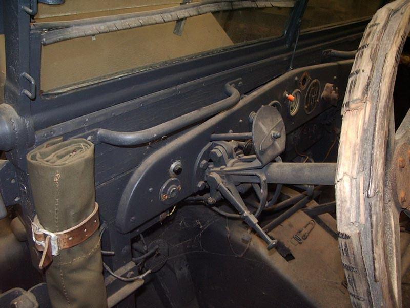 Krupp Kfz.81 Protze 00008