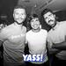 YASS! Party Madrid - Viernes 20 de Septiembre