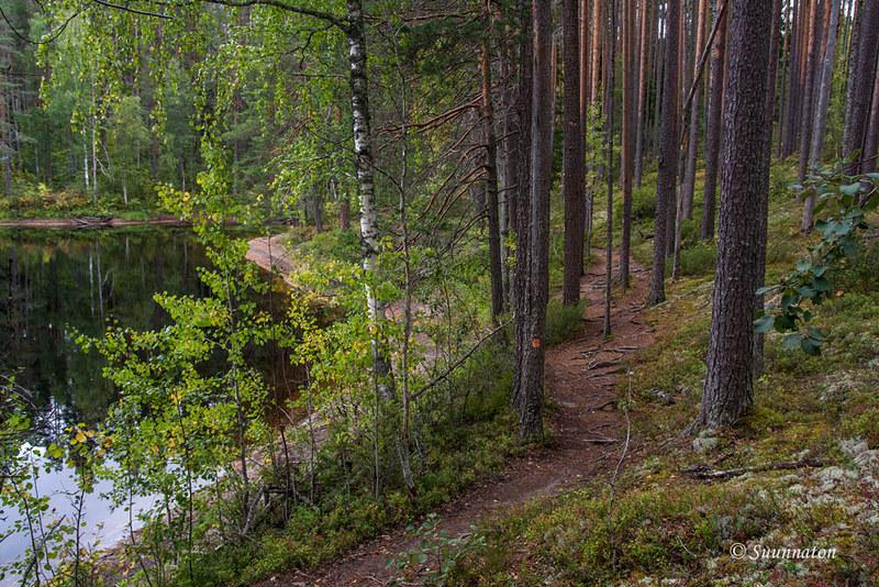 Petkeljärvi (2)