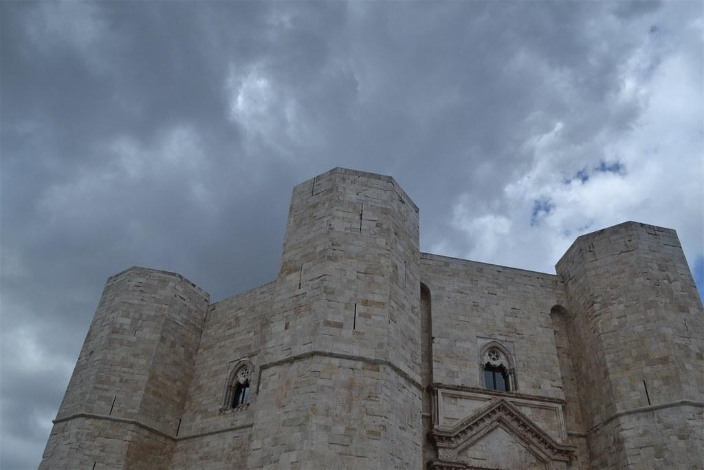 castelldelMonte17