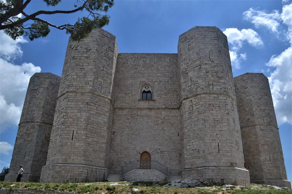 castelldelMonte13