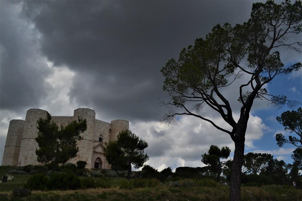 castelldelMonte20