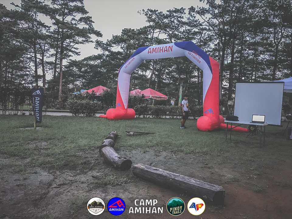 Camp Amihan