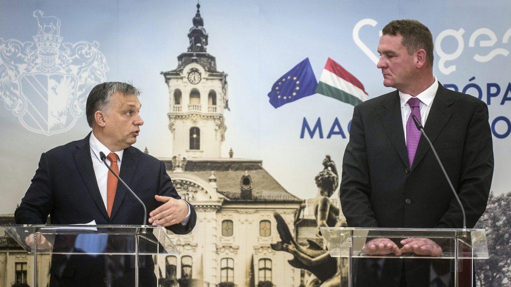 Szegedet is megroppantaná a kormány legújabb ötlete?