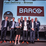 SAP Quality Awards 2019
