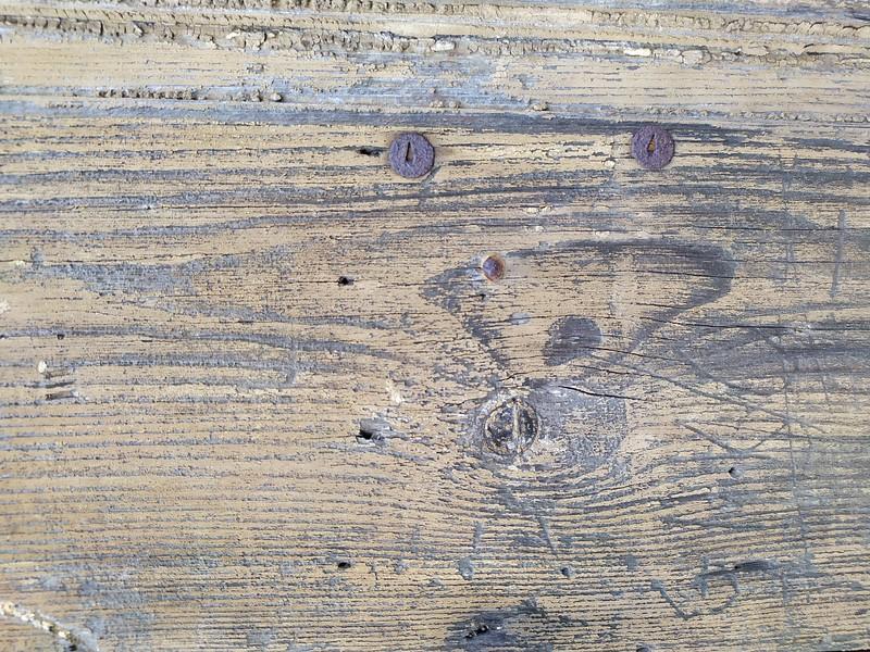 Wood wall texture #texturepalace 08