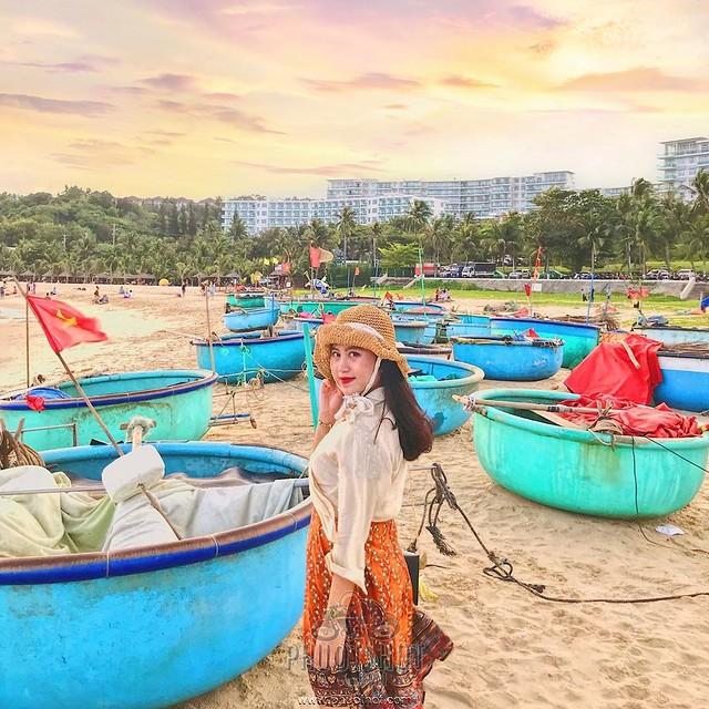 Phượt Bình Thuận chi tiết toàn tập 221