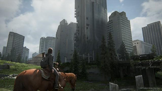 最期待的戰慄動作生存遊戲復歸!PlayStation 4《最後生還者 二部曲》數位與實體所有版本內容介紹(THE LAST OF US PART 2)
