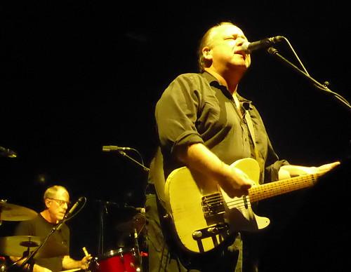 Pixies / The Big Moon