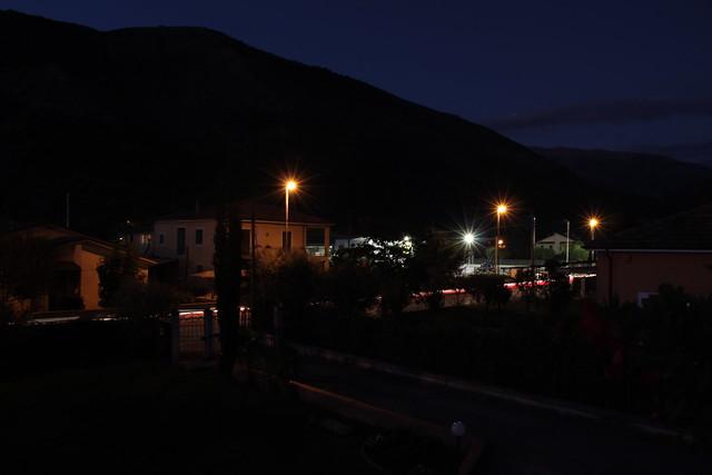 Notturno Settembrino