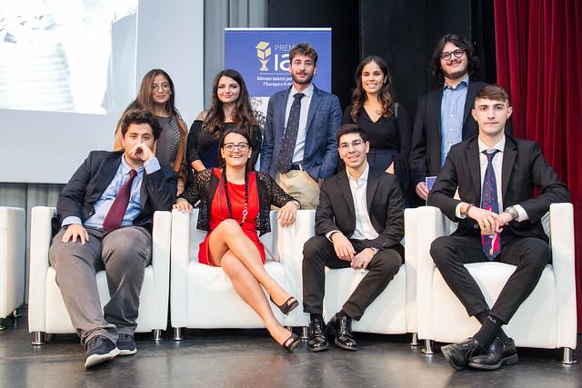 Premio IAI 2019
