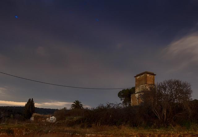 Torre elèctrica