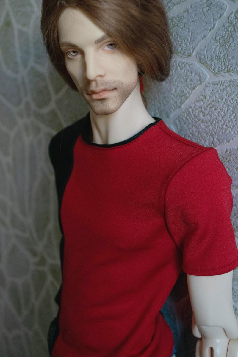 5th motif shirt