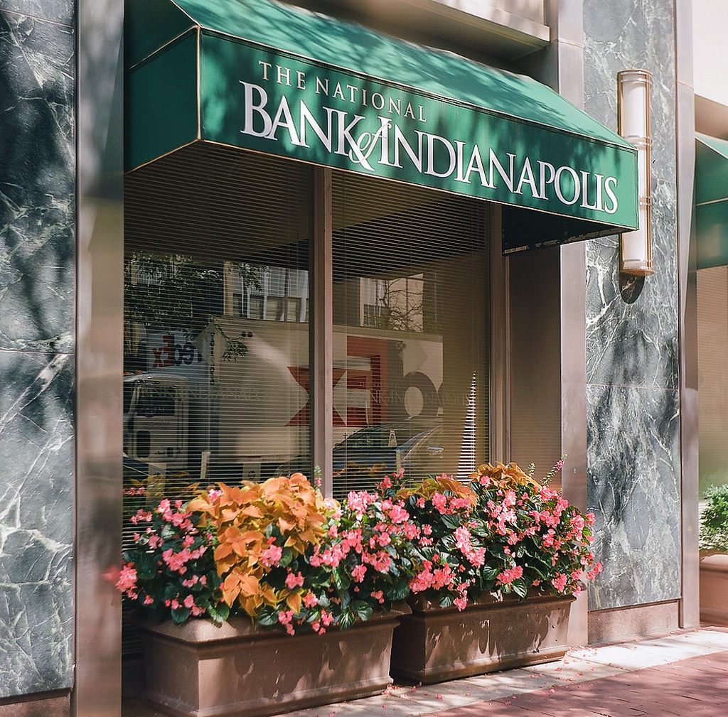Bank of Indianapolis