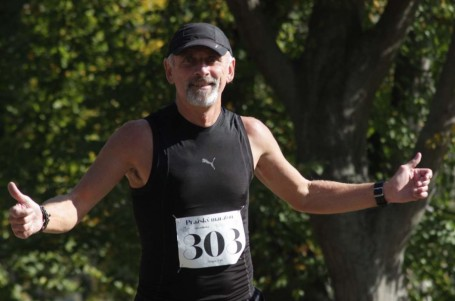 Blíží se maraton ve Stromovce, letos jako MČR veteránů