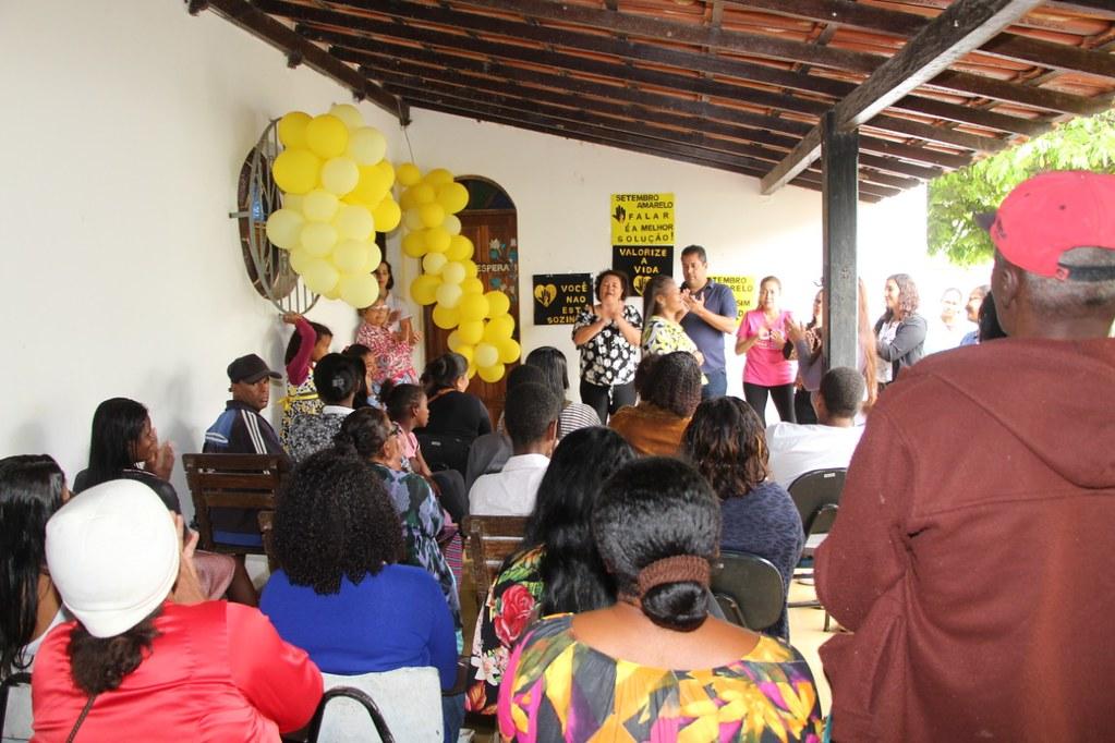 Campanha Setembro Amarelo em Alcobaça (13)