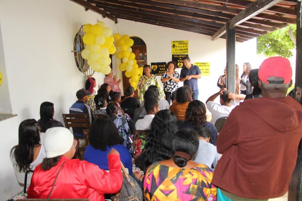 Campanha Setembro Amarelo em Alcobaça (10)