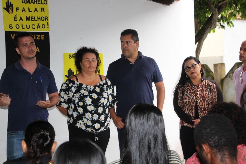 Campanha Setembro Amarelo em Alcobaça (8)