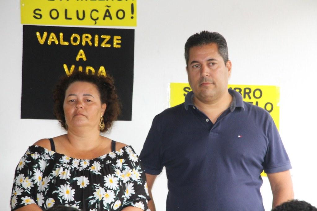 Campanha Setembro Amarelo em Alcobaça (7)
