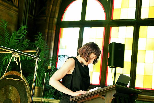 Jasmine Guffond (Berlin)