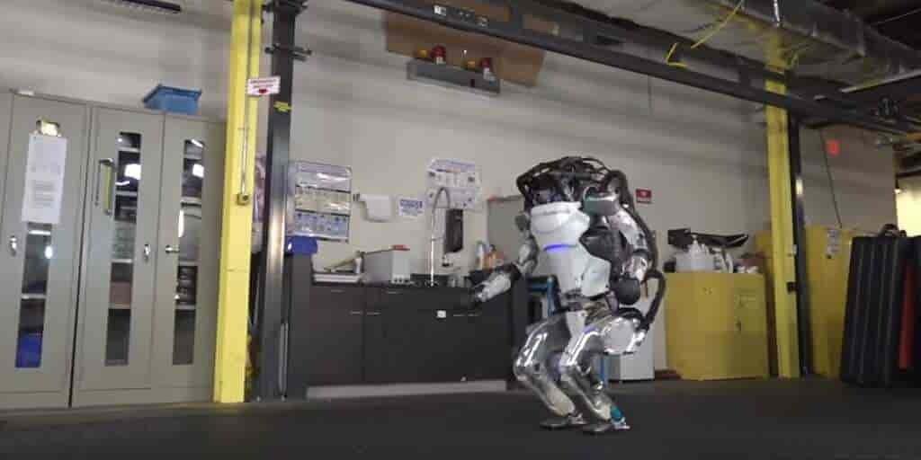 Spot de Boston Dynamics est maintenant en vente
